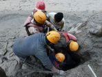 150 Orang Diperkirakan Terkubur Hidup-hidup saat Gletser Himalaya Meletus