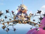 Sinopsis Despicable Me 3, Gru dan Kembarannya Bekerjasama Buru Penjahat, Sore Nanti 16.30 WIB di GTV