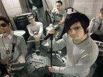 Chord Kunci Gitar dan Lirik Lagu Kau Tigakan Cintaku dari Band Elkasih 'Aku Tertipu Kediamanmu'