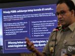 Pemprov Bakal Bagikan Bansos ke 2,4 Juta KK di Jakarta Selama PSBB, Simak Jadwal Pendistribusiannya