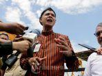 Ganjar Pranowo Akui Pernah Balas Pesan Ratu Keraton Agung Sejagat : Belum Dijawab, Malah Ditangkap
