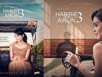 Tayang Mulai Hari Ini, Berikut 7 Fakta Menarik Film Habibie & Ainun 3