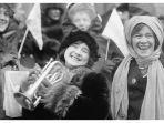 Hari Ini dalam Sejarah: Amendemen Ke-19 Konstitusi AS Disahkan, Berikan Hak Pilih kepada Perempuan