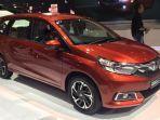 Cek Harga dan Simulasi Kredit Mobil MPV Honda Mobilio Terbaru Setelah PPnBM 0 Persen