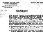 LENGKAP Hasil Autopsi 6 Jenderal dan 1 Perwira dalam Tragedi Gerakan 30 September 1965