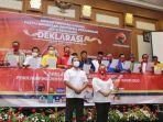 Pilwalkot Semarang 2020, Hendrar Prihadi Dapat Dukungan Semua Partai Politik, Sejarah Baru Tercipta