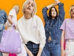 H&M Rilis Celana Jeans Berbahan Daur Ulang yang Ramah Lingkungan