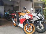 Harga Turun di Tengah Pandemi Covid-19, Honda CB150 Bekas Kini Hanya Rp 11 Jutaan, Berminat Beli?