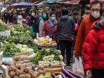 Antisipasi Lonjakan Kasus Virus Corona, Hong Kong Tutup Kegiatan Belajar Mengajar