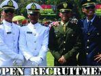 Rekrutmen Calon Perwira Karier TNI 2020 bagi Lulusan D3/S1, Simak Syarat dan Cara Daftarnya