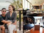 Baru Saja Menikah, Intip Potret Apartemen Mewah Nikita Willy & Indra Priawan, Ada Hal Unik di Dapur