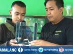 Viral Pria di Madiun Tukarkan Emas Batangan dengan 4 Ekor Ikan Cupang Lantaran Tak Ada Uang Tunai