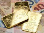 KPK Akan Lelang Emas 1.900 Gram yang Sempat Dicuri Stafnya