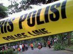 Sempat Terdengar Suara Letupan, Eks Kepala BPN Denpasar Bunuh Diri saat Hendak Ditahan