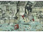 Hari Ini dalam Sejarah: Gempa dan Tsunami di Jepang, Renggut 5.523 Nyawa dan Timbulkan Kebakaran