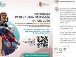 Rekrutmen Bersama BUMN, Buka untuk Putra-putri Terbaik Papua, Simak Syarat & Cara Daftarnya