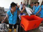 Produk Perikanan Indonesia Dilarang Masuk China karena Virus Corona, KKP Angkat Bicara
