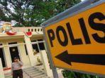 Tak Mau Kecolongan, Polres Metro Tangerang Tambah Metal Detector dan Periksa Barang Bawaan