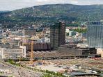 Ramadan di Tengah Pandemi Corona, WNI Norwegia Cerita Ibadah di Masjid Ditiadakan