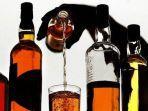 RUU Larangan Minuman Beralkohol Kembali Dibahas DPR, Berikut Isi Aturannya