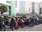4.000 Moge di Jakarta Belum Bayar Pajak, Tunggakannya Capai Rp 13 Miliar