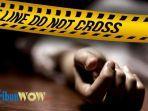 Penemuan Mayat Tanpa Busana di Warung setelah Hubungan Intim, Pelaku Ternyata Satu Keluarga
