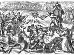 Hari Ini dalam Sejarah 16 November: Francisco Pizarro Menangkap Kaisar Inca Atahualpa