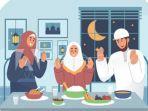 Jelang Bulan Ramadhan, Inilah 5 Tips Agar Bisa Bangun Lebih Awal untuk Sahur