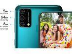 Spesifikasi Samsung Galaxy F41, Dibekali Baterai Jumbo 6.000 MAh dan Kamera 64 MP