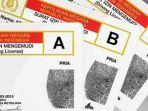 Simak Cara Pembuatan dan Perpanjangan SIM Secara Online Melalui Aplikasi Sinar
