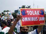 Dampak UU Cipta Kerja: Krisis Kemanusiaan Akibat Kerusakan Lingkungan Hidup Bakal Makin Merajalela