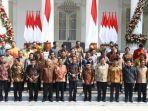 10 Tokoh yang Diisukan Jadi Menteri Baru Presiden Jokowi Pada Reshuffle April 2021 Ini
