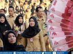 Segini Jumlah Gaji dan Tunjangan PNS DKI Jakarta, Daerah Dengan APBD Tertinggi di Indonesia