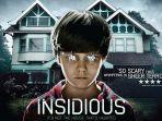 Sinopsis Insidious, Anak Lelaki Tak Bisa Bangun Tidur karena Arwahnya Disandra, Hari Ini di TransTV