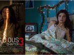 Sinopsis Insidious: Chapter 3, Kisah Gadis yang Kesurupan sampai Hilang Kendali, Hari Ini di TransTV