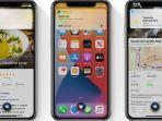 iOS 14 Resmi Diluncurkan, Ini Fitur Lengkapnya dan Daftar iPhone dan iPod yang Bisa Update