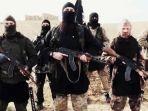 Segarang-garangnya ISIS, Ternyata Takut Virus Corona