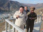 Waspada Covid-19, Kim Jong Un Perintahkan Tentara Tembak Siapa Pun yang Dekati Perbatasan China