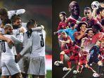 Hasil UEFA Nations League: Italia dan Belgia Resmi Lolos ke Semifinal, Nestapa Inggris dan Belanda