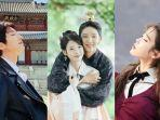 Lee Joon Gi dan IU Berbagi Harapan Mereka Untuk Musim Kedua Drama 'Scarlet Heart: Ryeo'