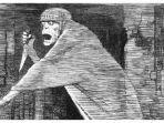 Hari Ini dalam Sejarah: Korban Pertama dari Pembunuh Berantai Misterius 'Jack the Ripper' Ditemukan