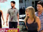 Sinopsis Bounty Hunter, Dibintangi Jennifer Aniston, Tayang Malam Ini di TransTV Pukul 21.00 WIB