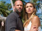 Sinopsis Mechanic: Resurrection, Dibintangi Jason Statham dan Jessica Alba, Malam Ini di Trans TV