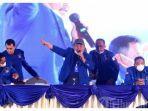 Pemerintah Tolak Permohonan Moeldoko Cs Terkait Kepengurusan Partai Demokrat Hasil KLB Deli Serdang