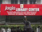 Jogja Library Center