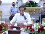 Jokowi Sebut Hanya Papua dan Papua Barat yang Catat Kinerja Ekonomi Positif, Bali Terparah