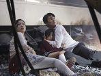 Sinopsis Train to Busan, Gong Yoo Lakukan Perjalanan di Tengah Wabah Zombie, Sore Ini di Trans7