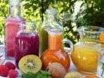 6 Minuman Pengganti Cairan Tubuh yang Bisa Diminum saat Buka Puasa, dari Air Kelapa hingga Jus Buah