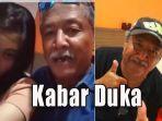 'Kakek Sugiono' Indonesia Meninggal, Sempat Dirawat di Rumah Sakit Karena Penyakit Paru-paru