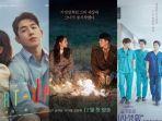Kaleidoskop 2020: 7 Drama Korea Paling Banyak Dibicarakan Sepanjang Tahun Ini
